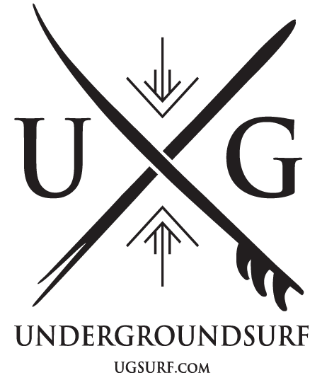 Under Ground Surf Shop